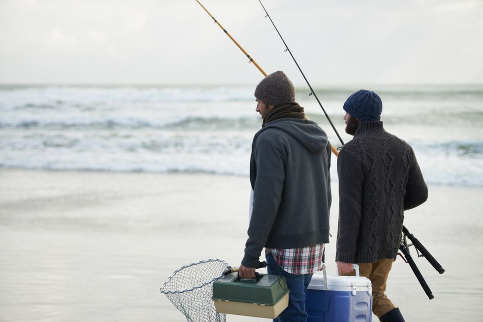 Things to Know About Fishing in the State of Virginia