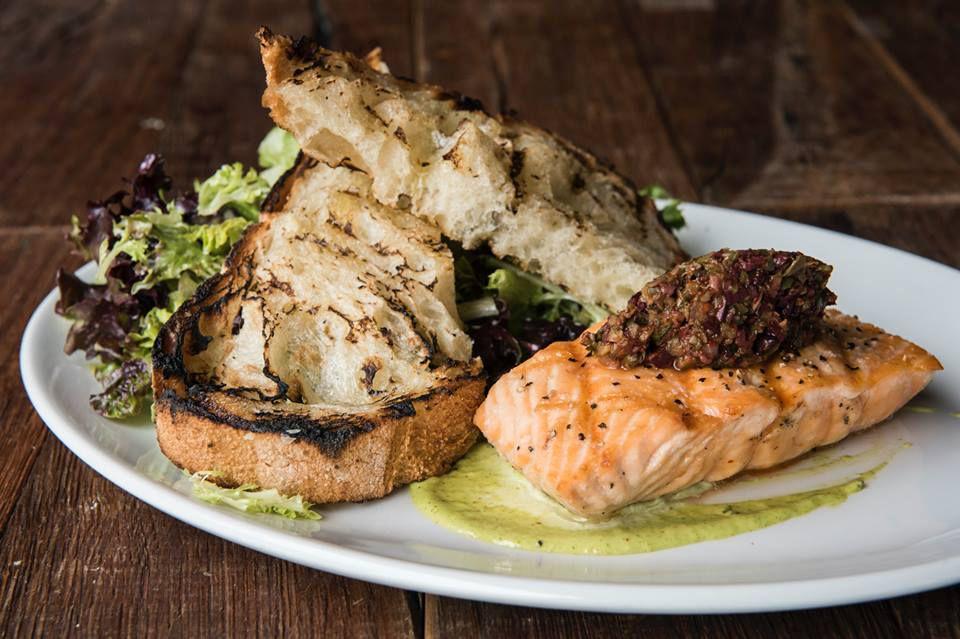 The Best Seafood Restaurants In Washington D C