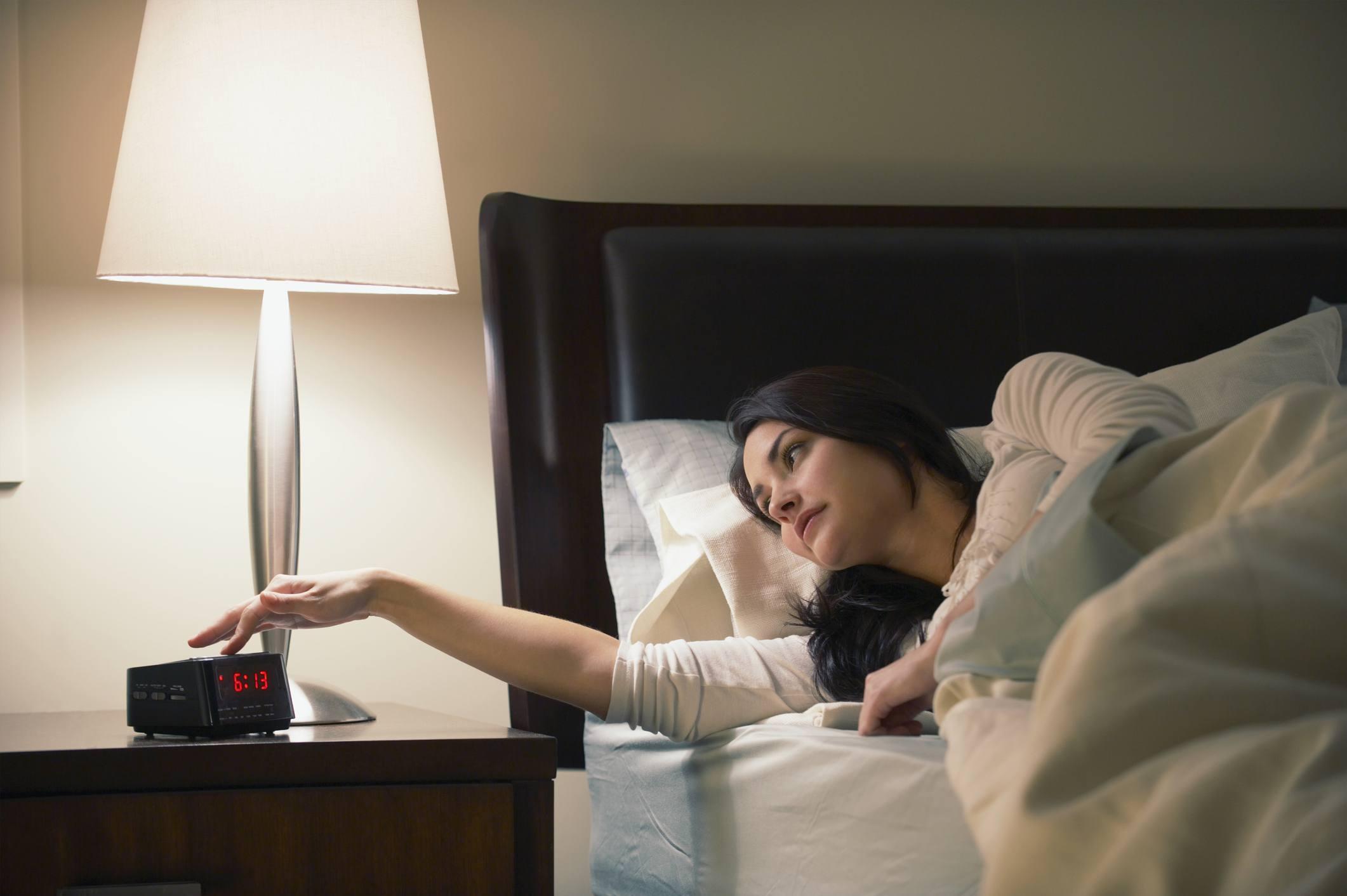 Habitación ruidosa de hotel