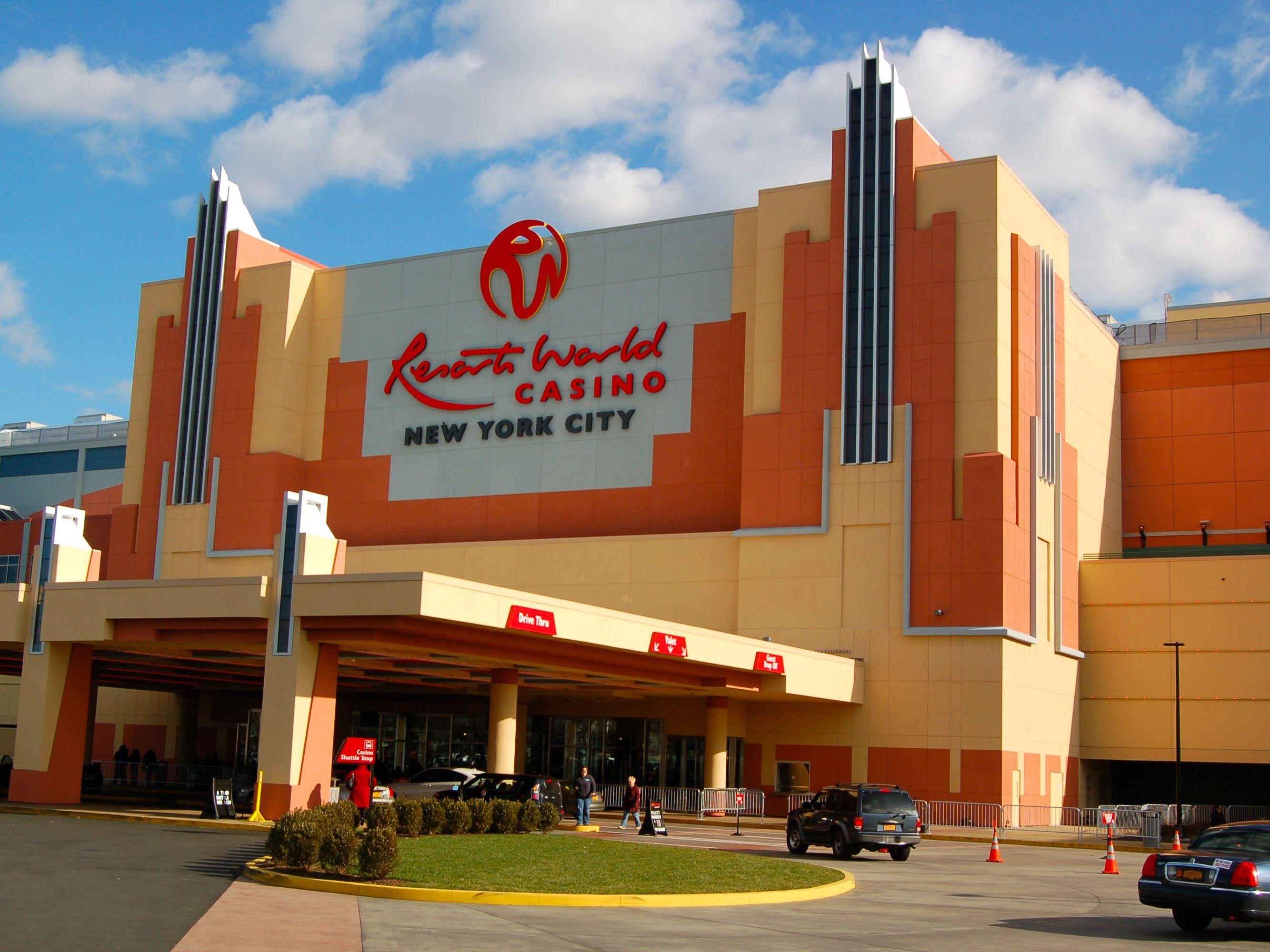 Top10 casino in new york image casino