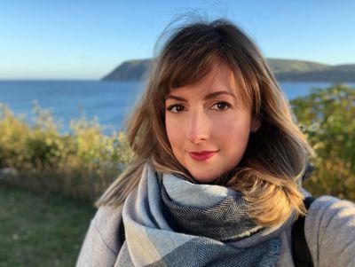 Chloe Berge