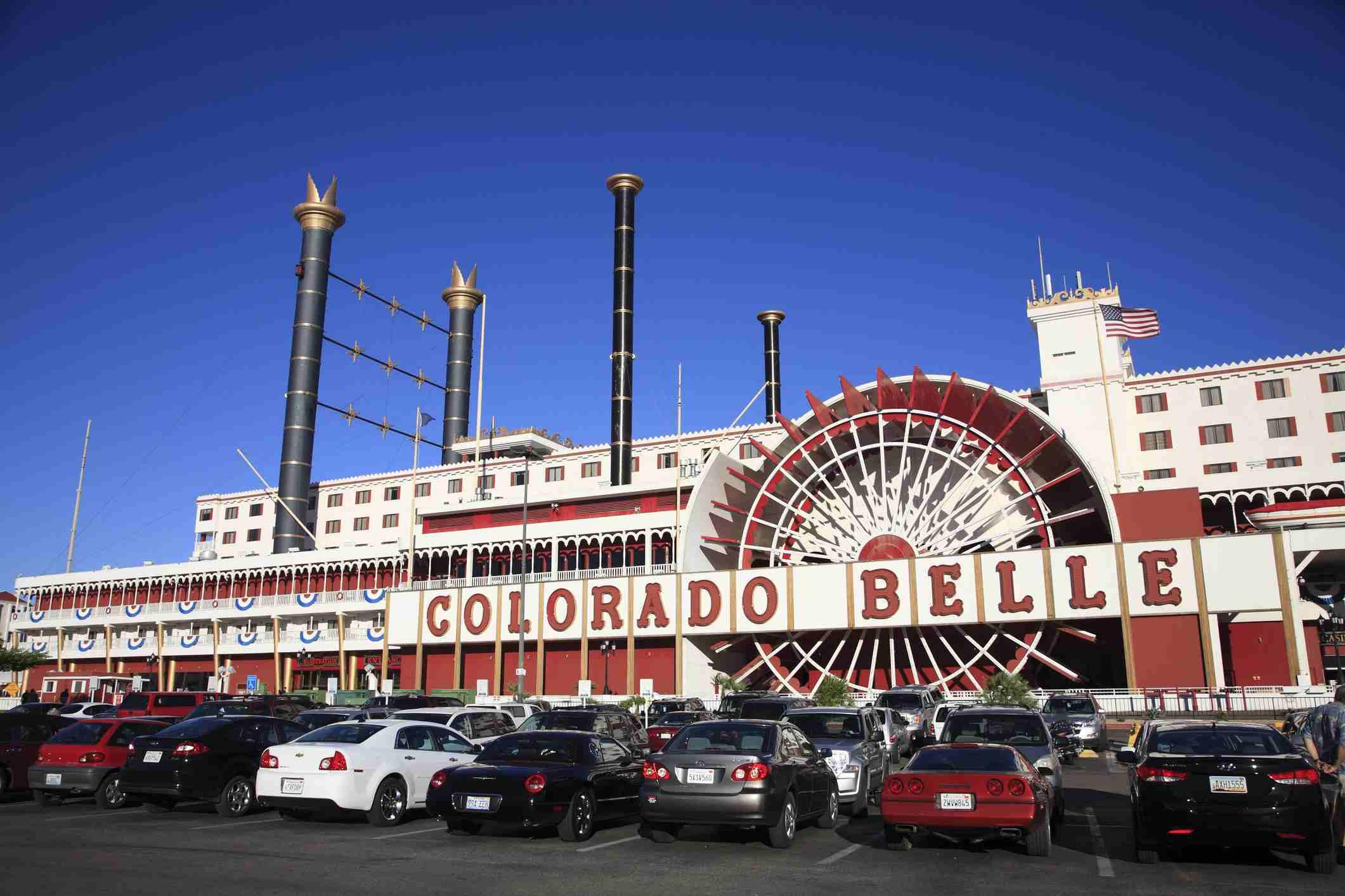 Motor city online casino