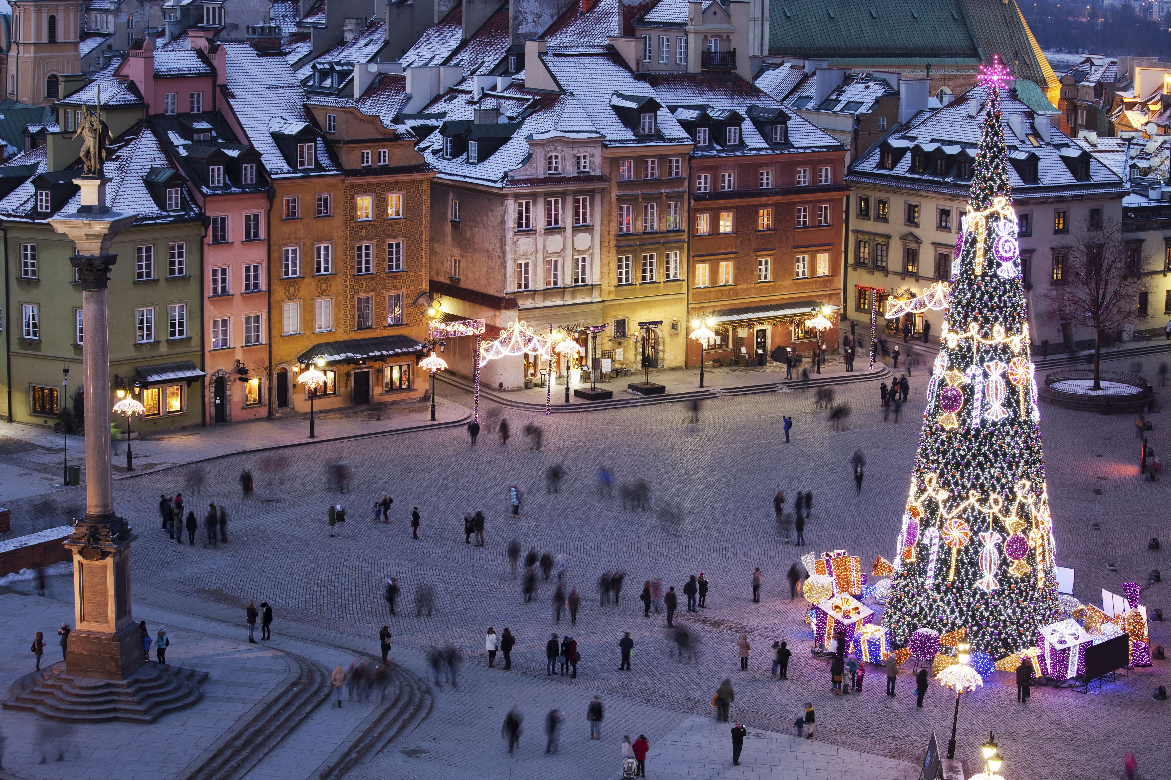 Poland Christmas Traditions Customs and Beliefs