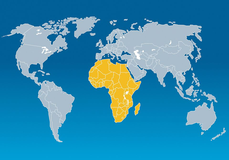 Top 10 Myths and Misconceptions About Africa