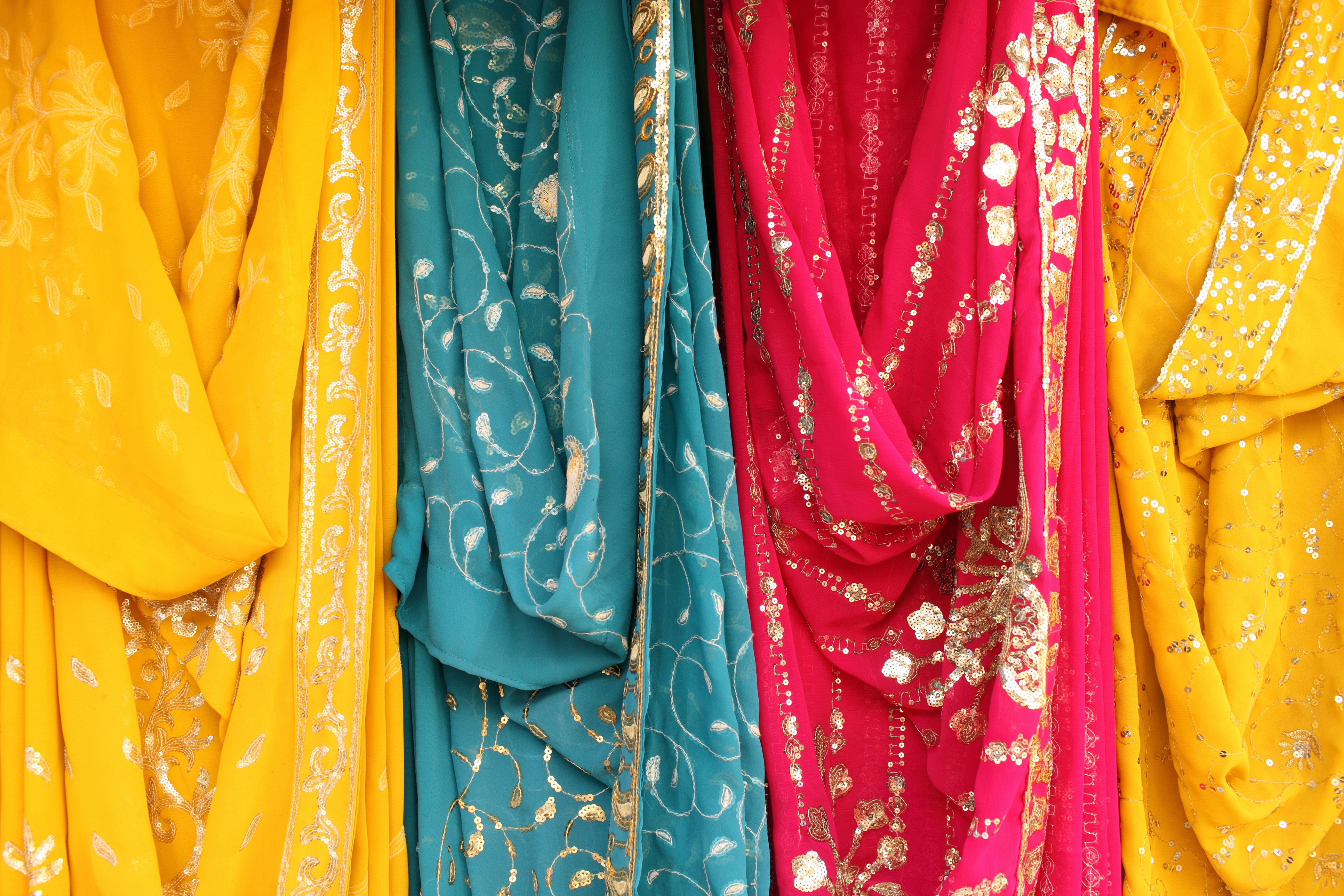 7aefa74d74f61 Essential Guide to Sari Shopping in India