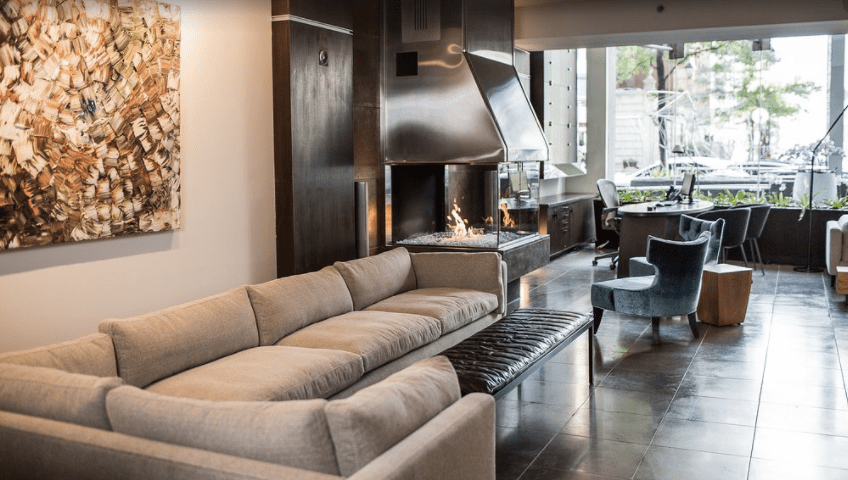 Best For Business Hotel Le Germain