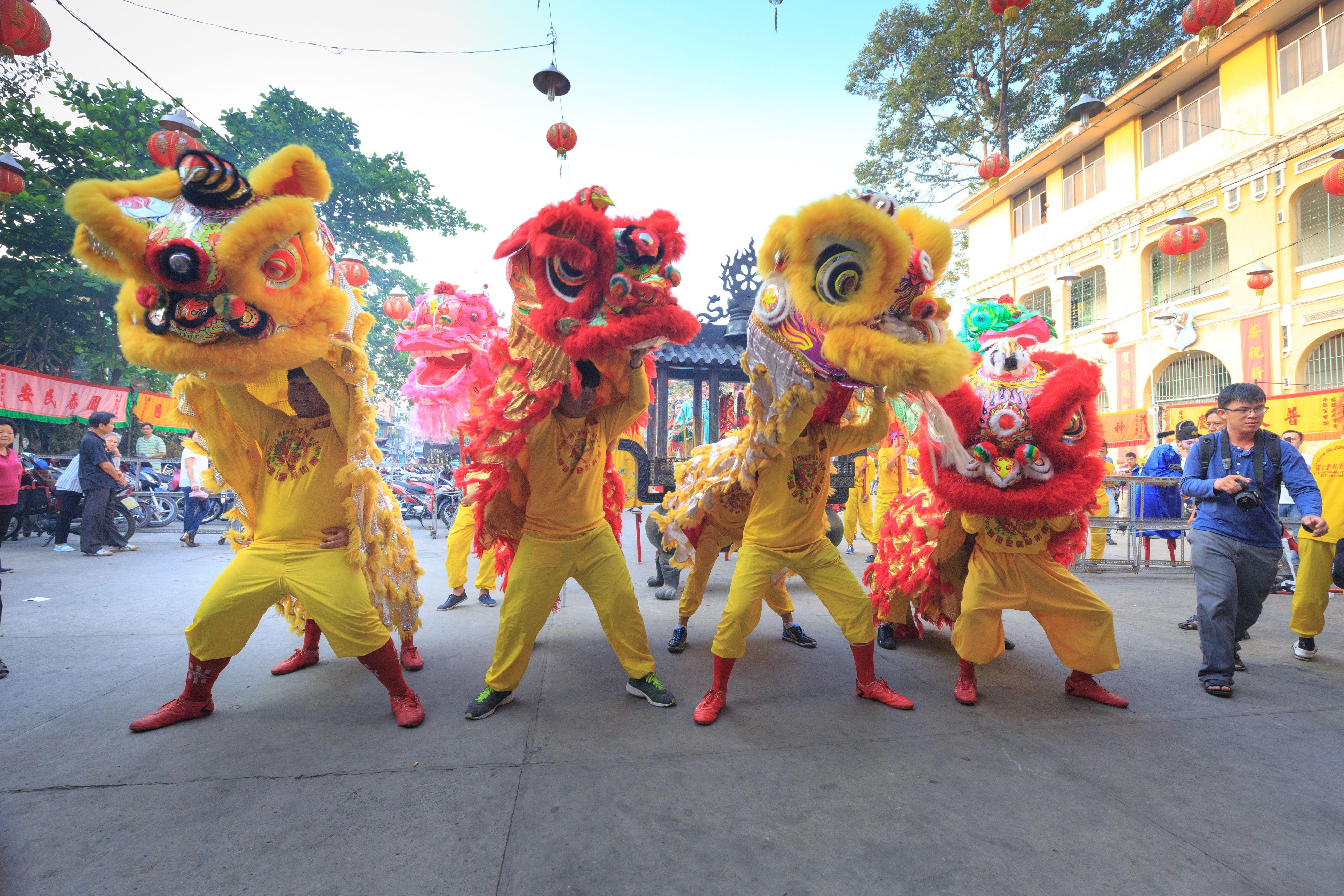 What Is Tet: Lunar New Year in Vietnam