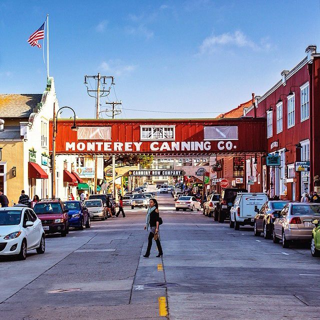 Top Things to Do in Monterey, Carmel, and Pacific Grove