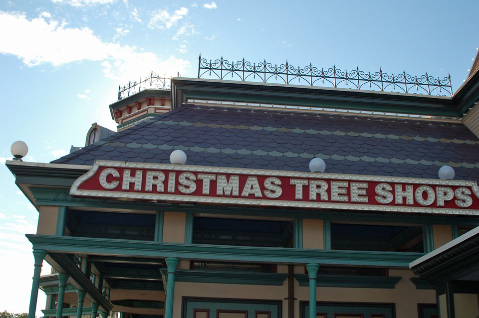 christmas tree shops hyannis store - Christmas Tree Shop Augusta Maine