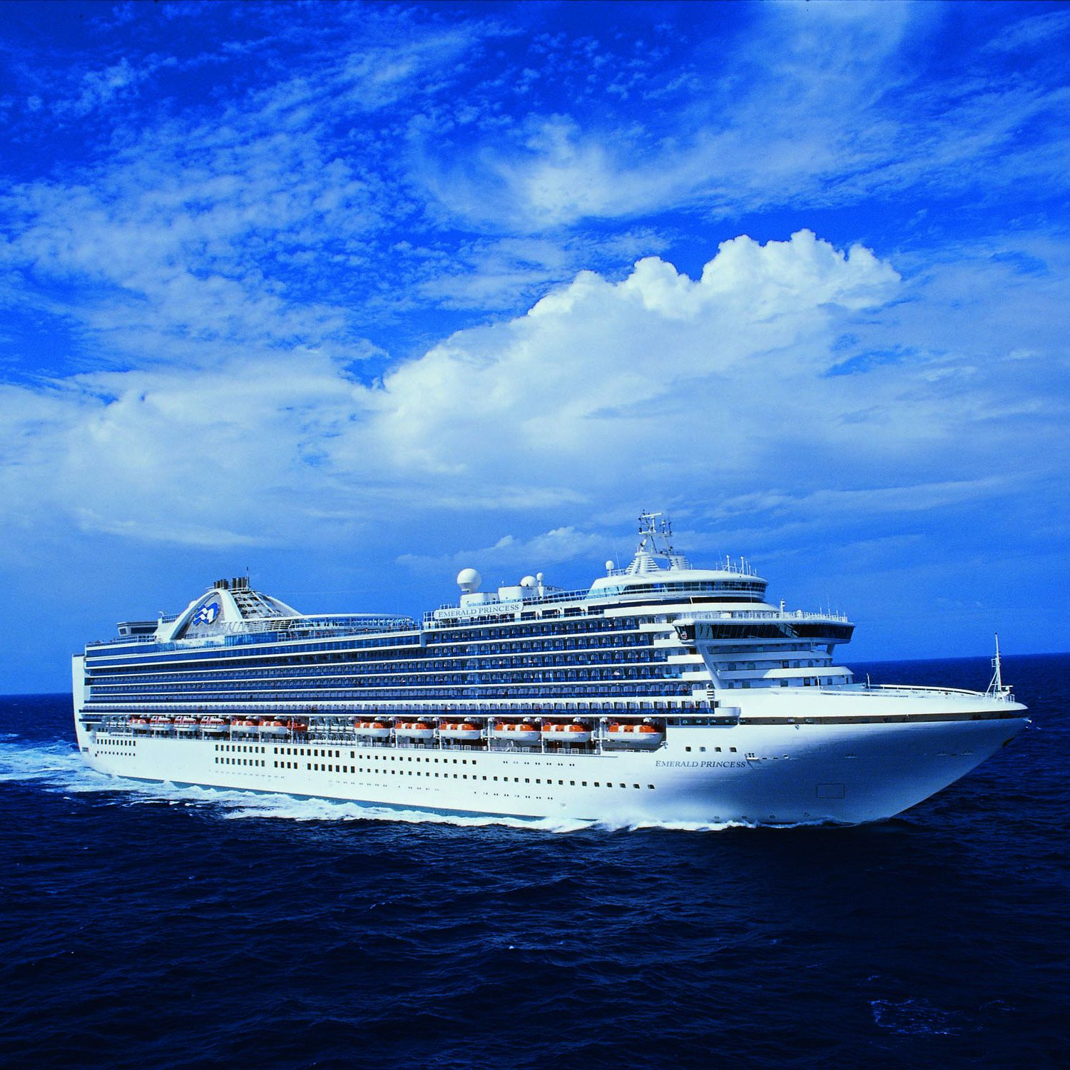 The 9 Best Things About Cruise Travel