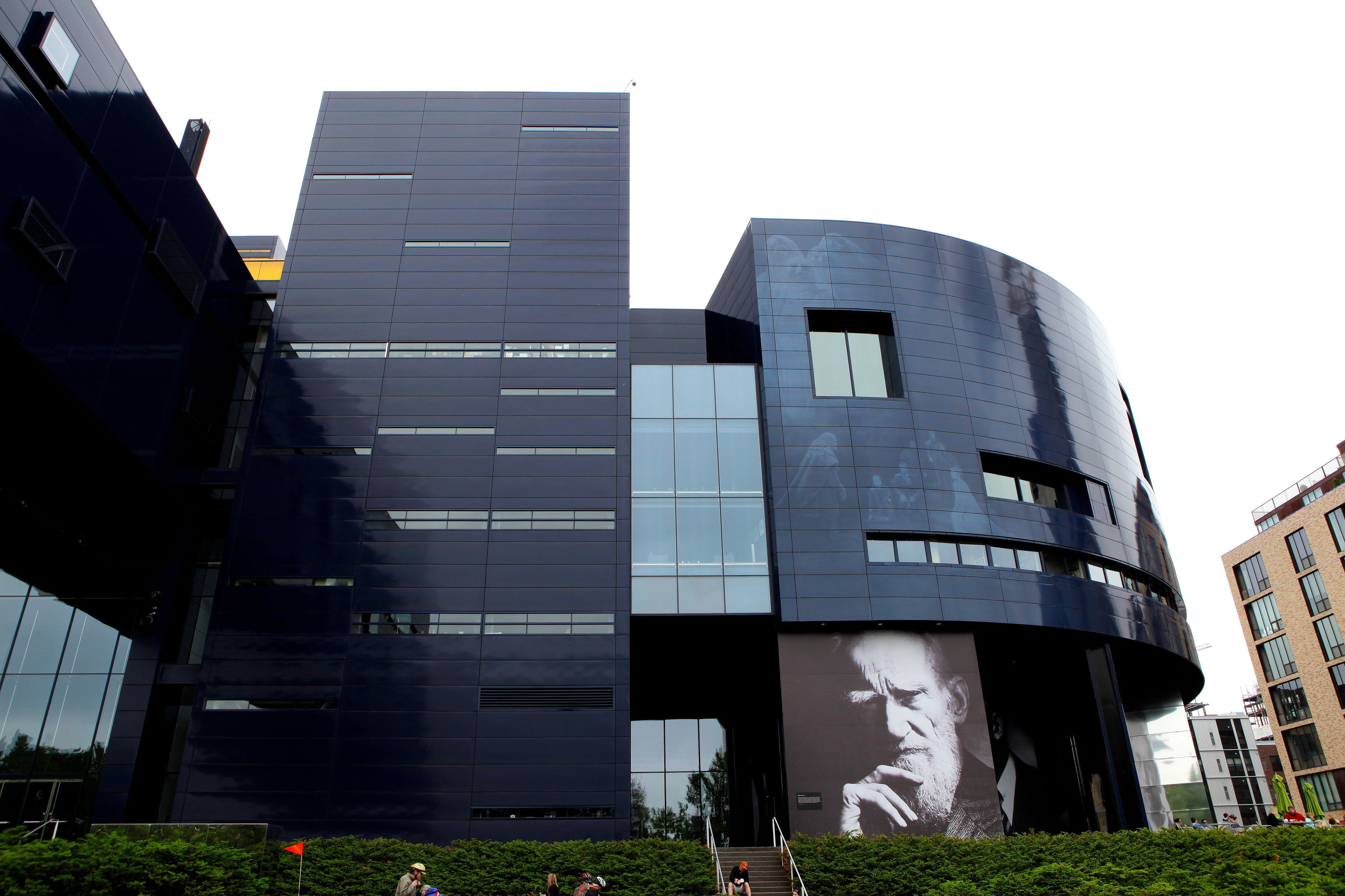 Jean Nouvels Guthrie Theater In Minneapolis