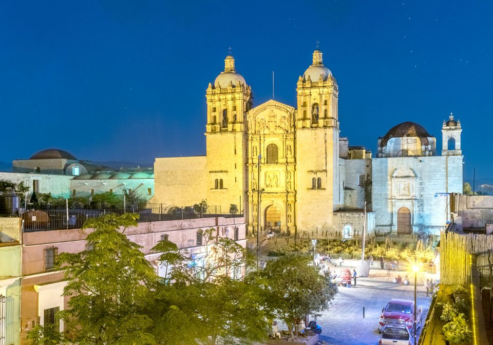 Oaxaca for Family Vacations
