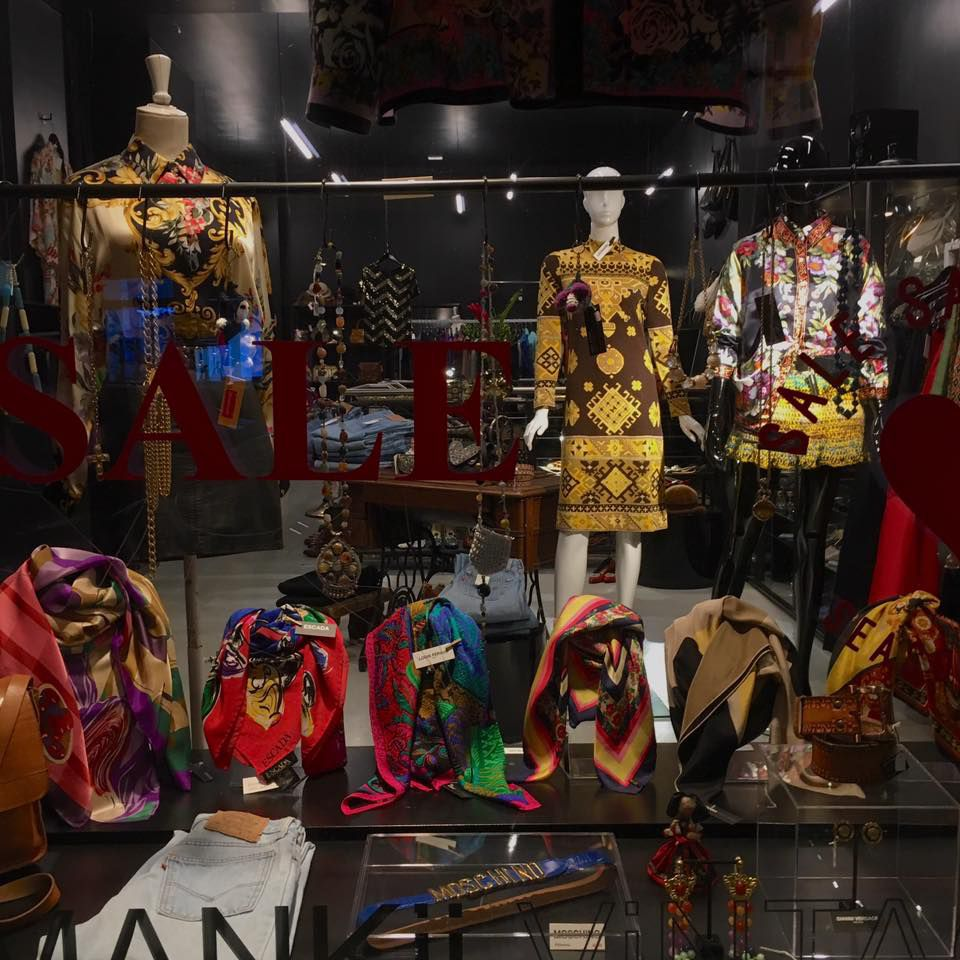conciencia incidente Positivo  The 9 Best Vintage Shops in Berlin