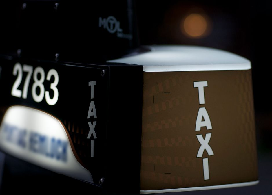 Are Montreal taxis safe?