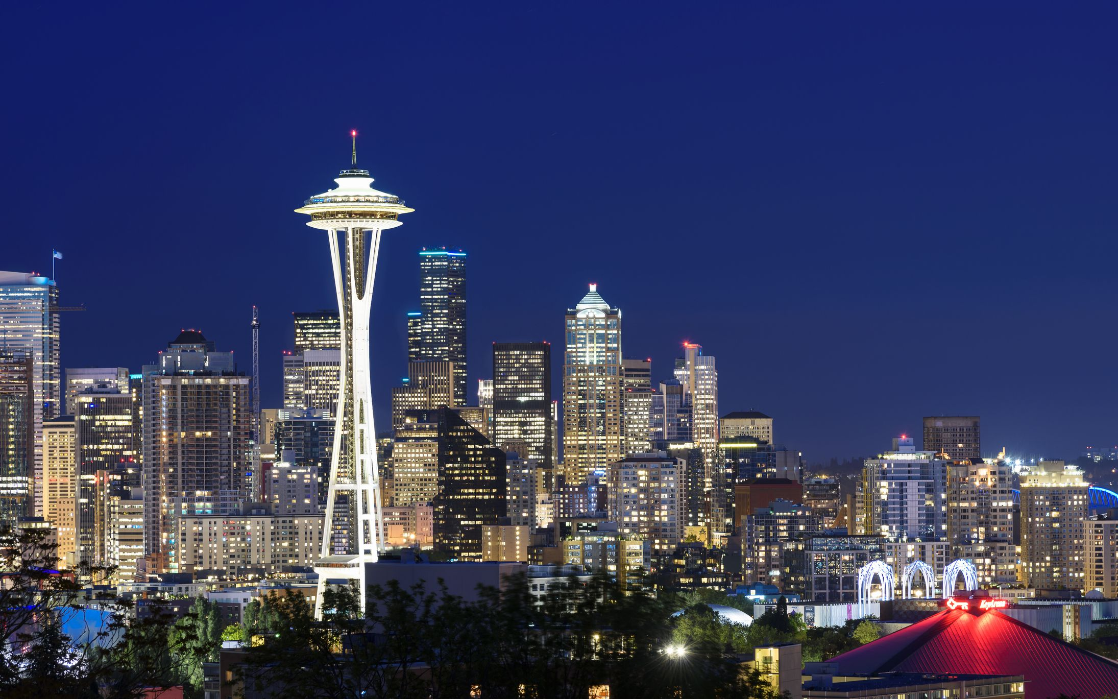 The 12 Best Weird Things To Do In Seattle