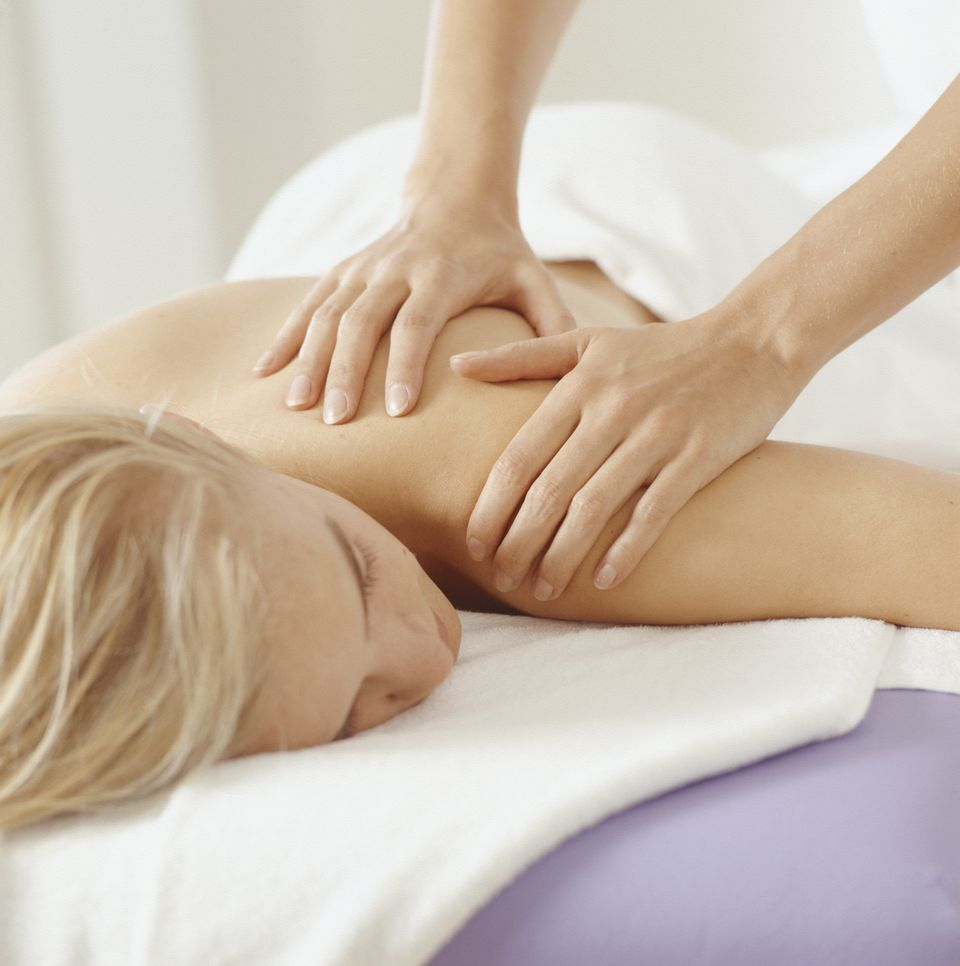 how often should I have a massage?