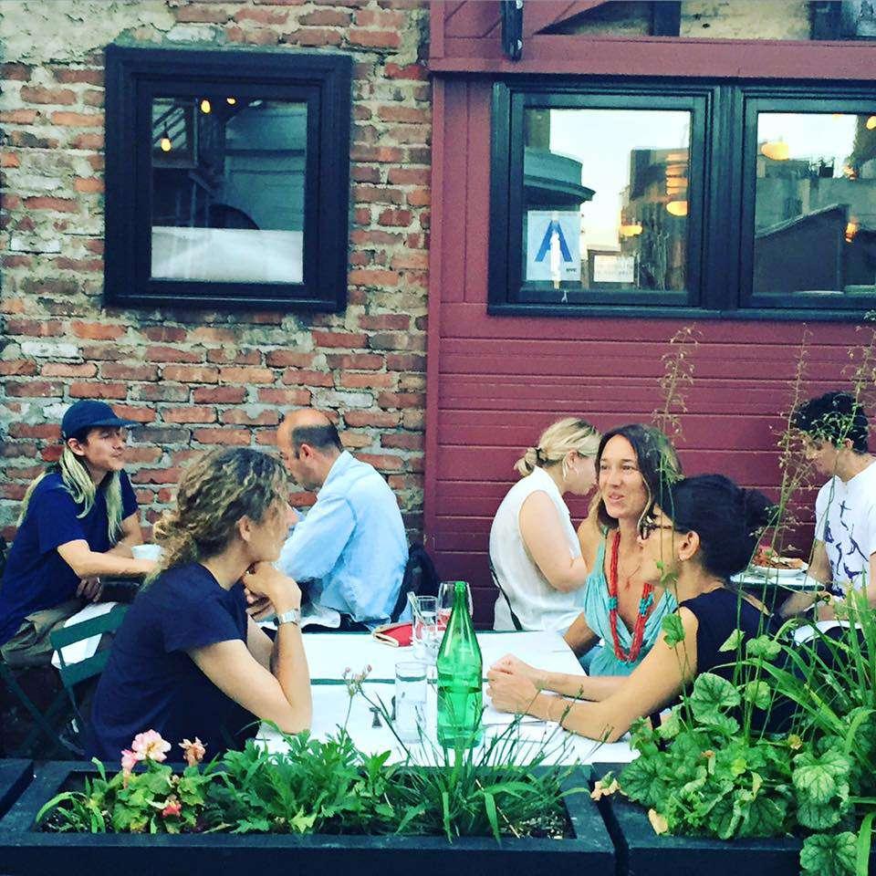 Most Romantic Restaurants In Williamsburg Brooklyn