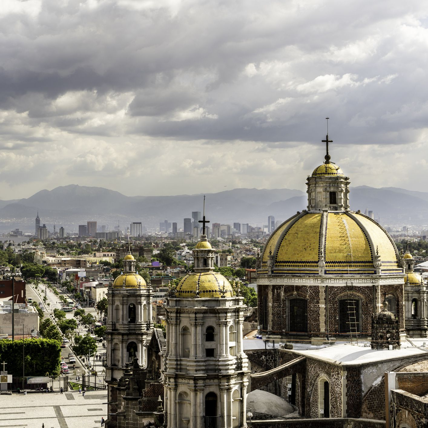 48 Hours in Mexico City: The Ultimate Itinerary