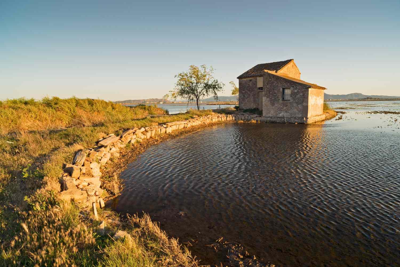 Albufera Lake Natural Park, Spain