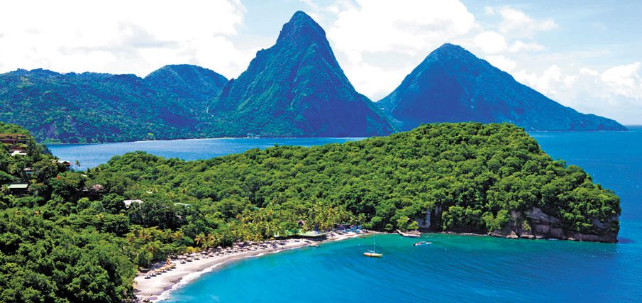 Cruises From Australia To South Pacific Islands