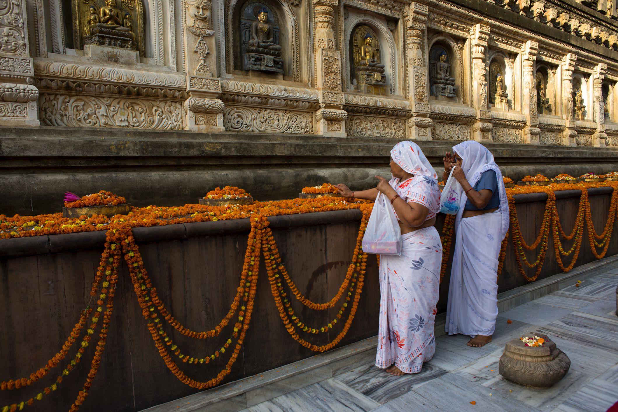 Guide to Celebrating Buddha Jayanti in India