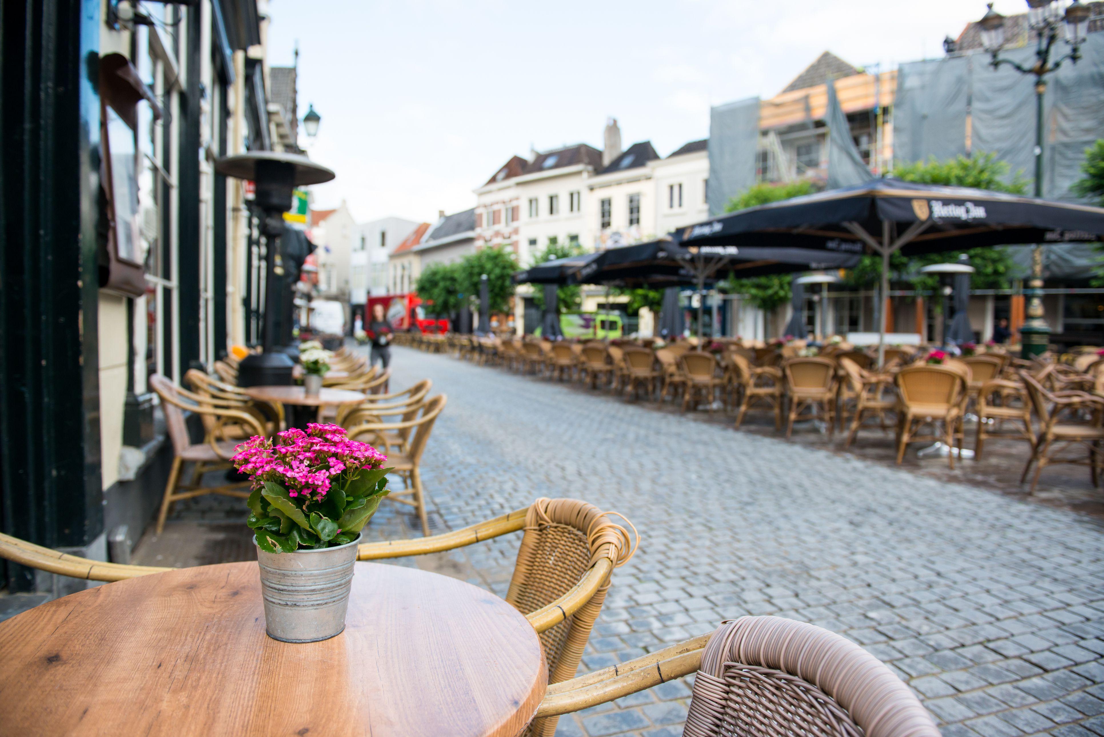 Breda Netherlands