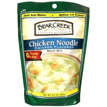 Bear Creek Country Kitchens Chicken Noodle Soup Mix