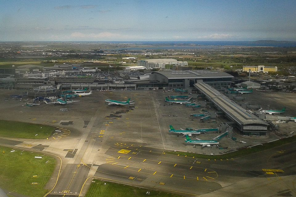 Delayed at Dublin Airport? Then you should know your passenger rights