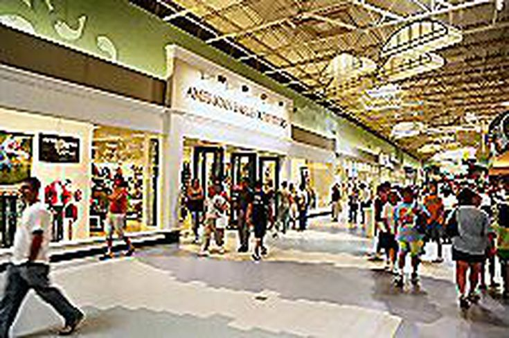 2ef4db38992 Galleria at Pittsburgh Mills - Profiles of Pittsburgh Area Shopping Malls