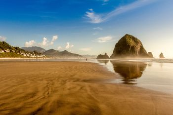 Romantic Getaways on the Oregon Coast