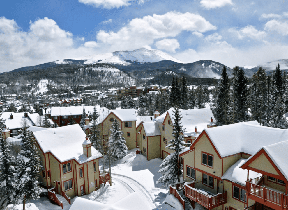 The Best Ski Resorts in Breckenridge