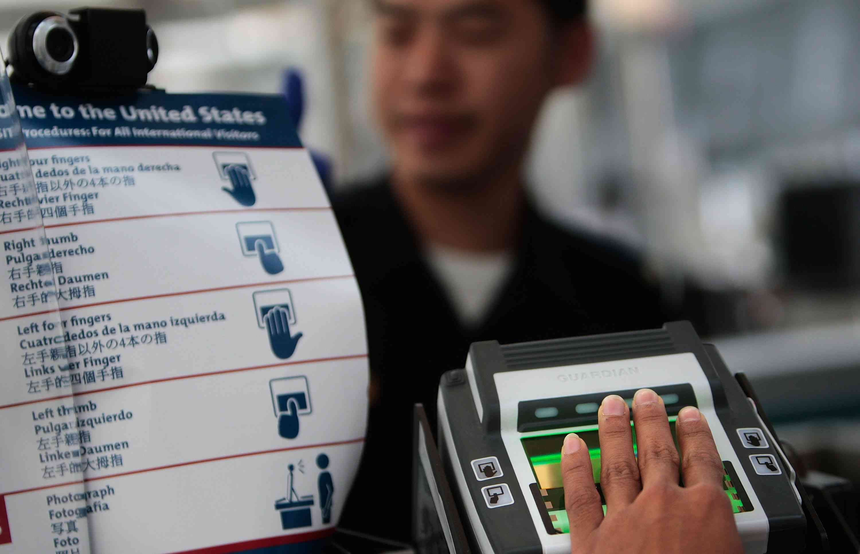 The 5 Most Common Airport Customs Questions