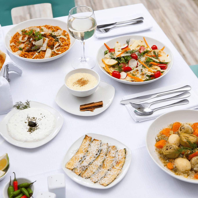 The 9 Best Restaurants in Johannesburg