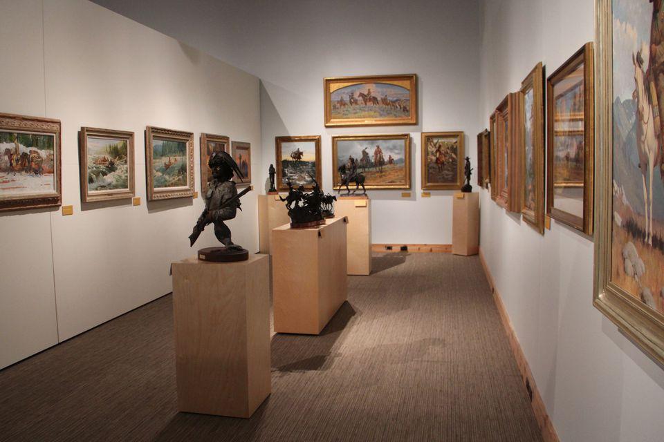 Museo del oeste de Scottsdale