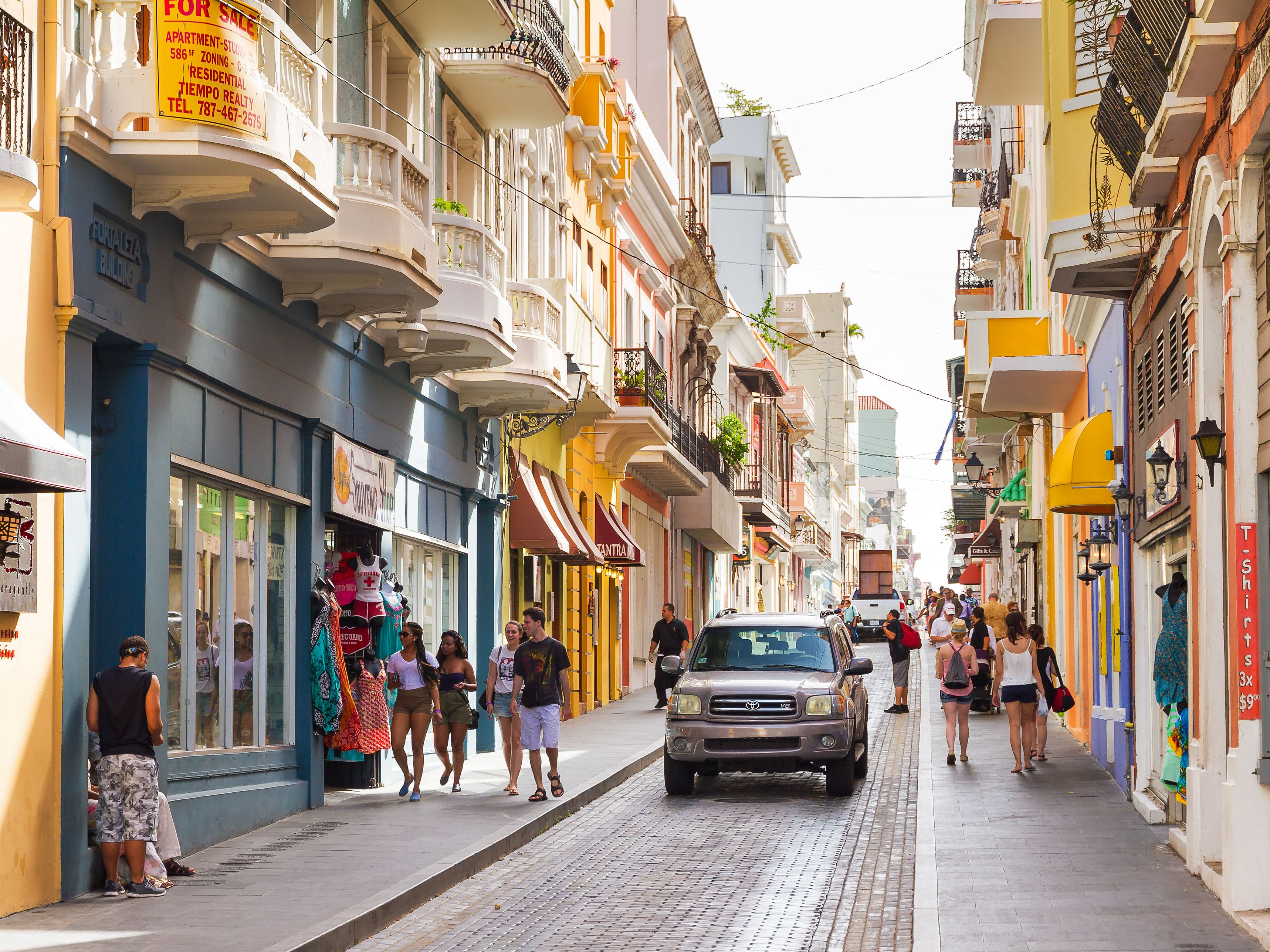 Where to Go Jewelry Shopping in San Juan on