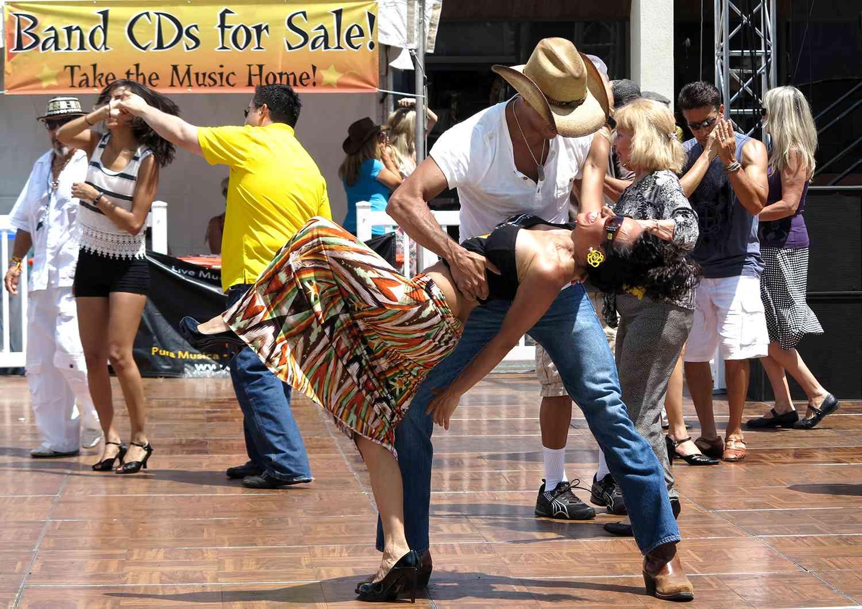 Beyond salsa and reggaeton