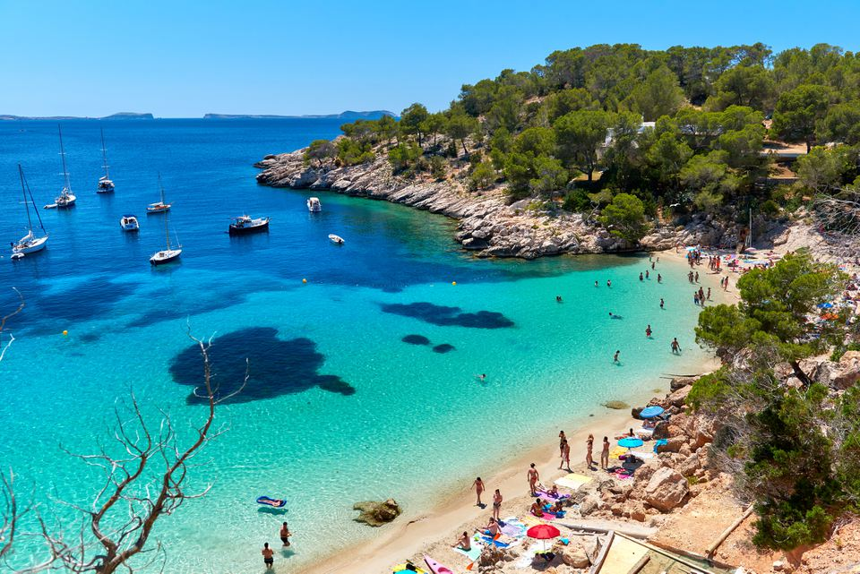 Best Places To Visit On The East Coast Of Spain