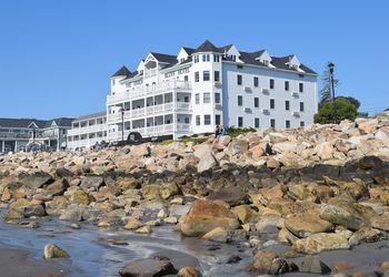Maine Coast Hotels