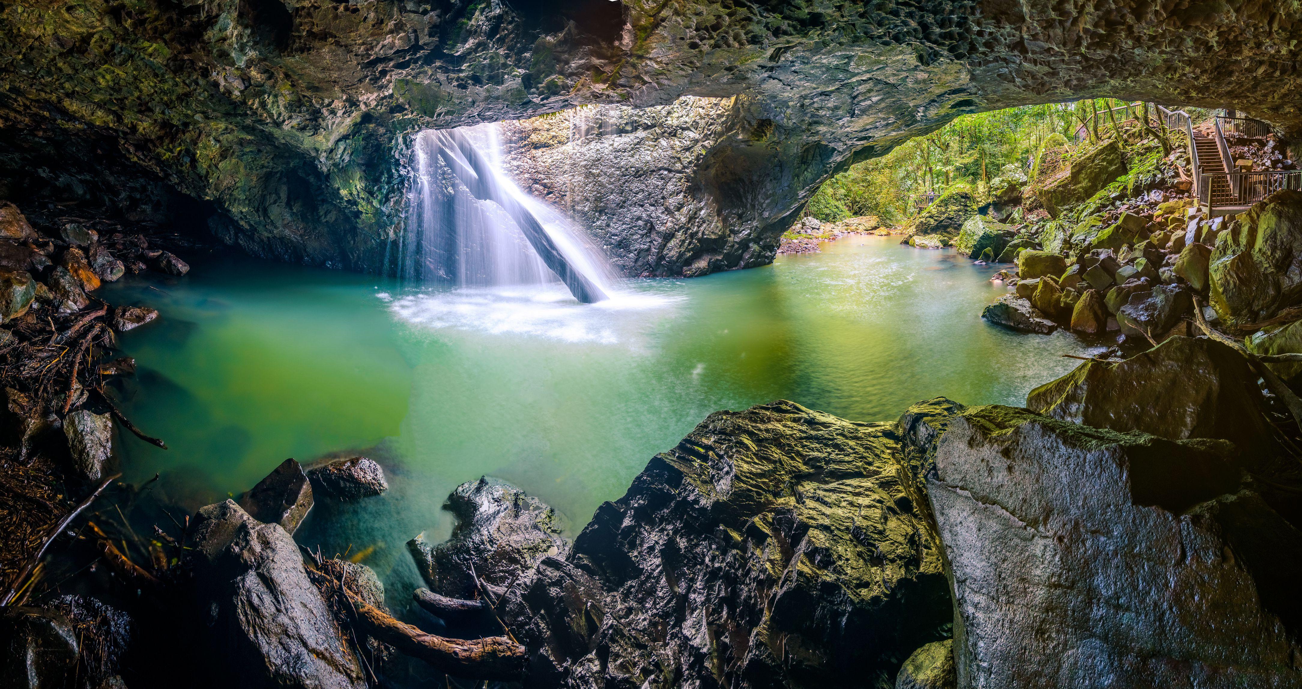 Adventure Awaits In The Rio Secreto Caves Of The Riviera Maya
