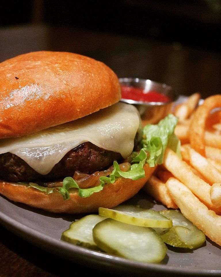 The Best Burgers in San Francisco