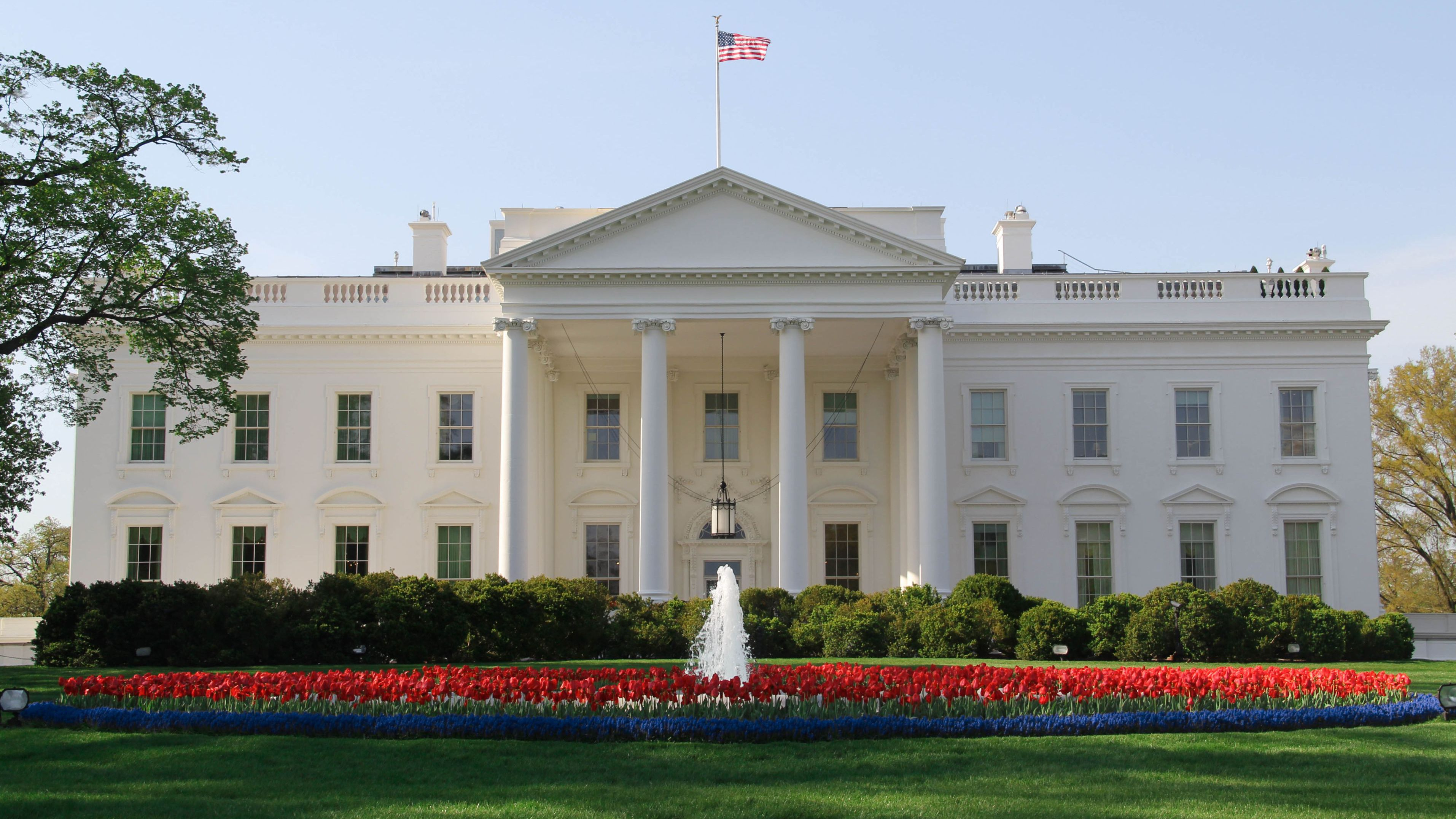Visitor's Guide to The White House