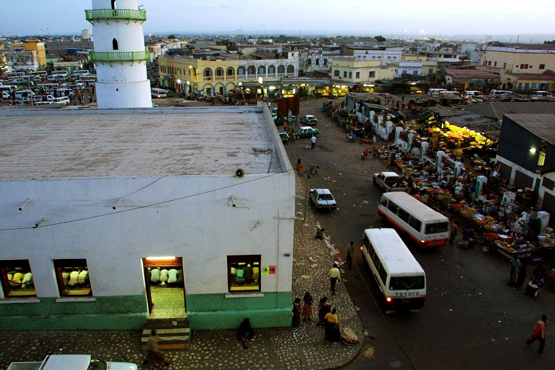 Internetes társkereső csalások Accra Ghána területén