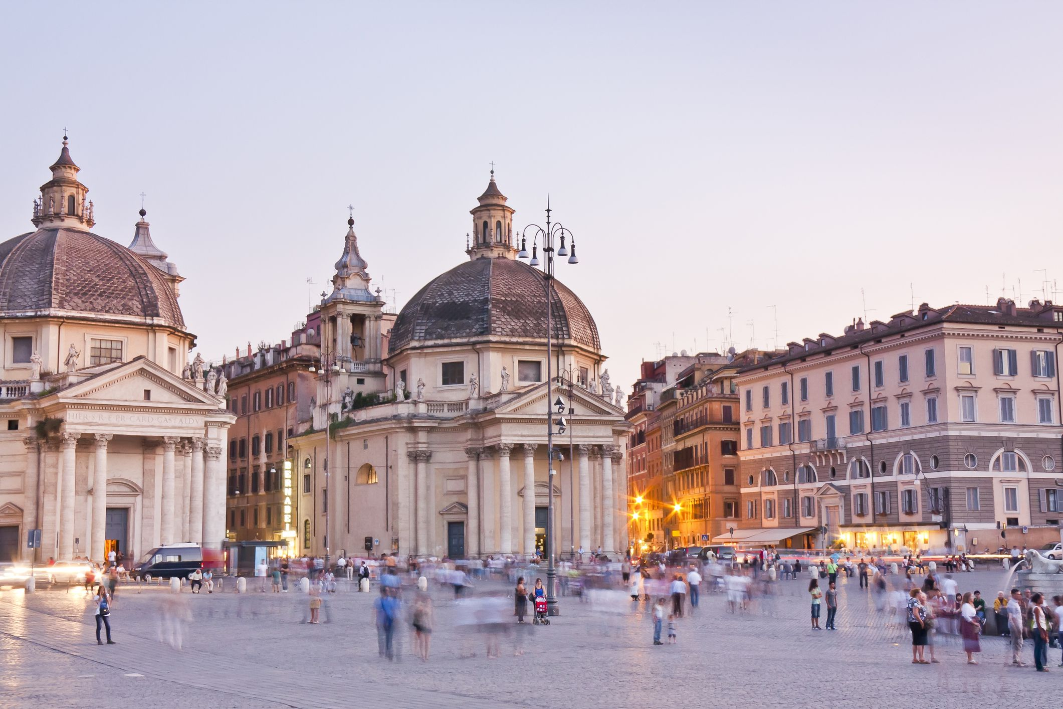 The 25 Top Things To Do In Rome, Italy