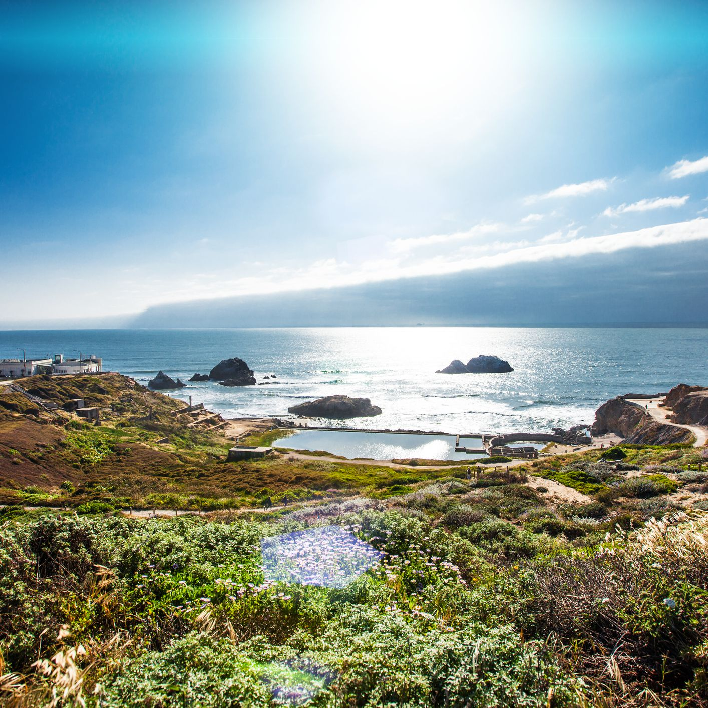 Lands End Nude Beach: The Complete Guide