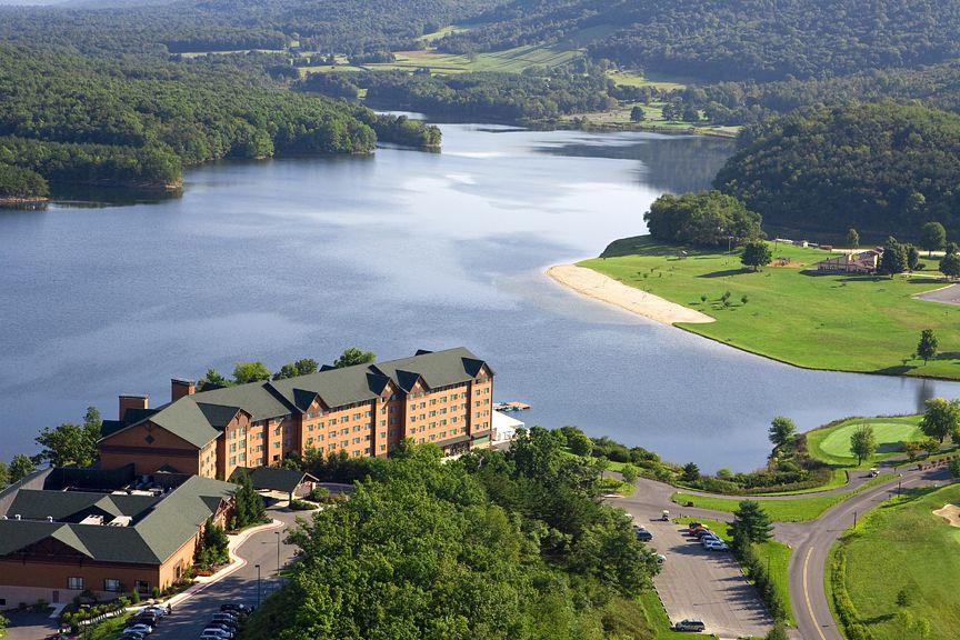 Rocky Gap Lodge and Golf Resort