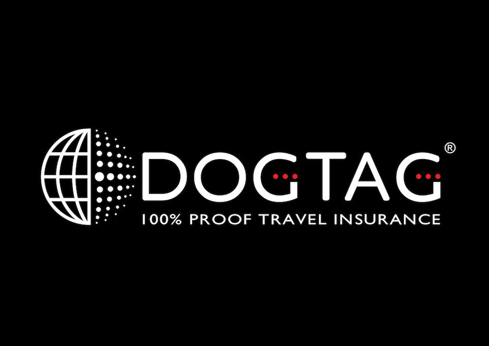 Dogtag travel insurance