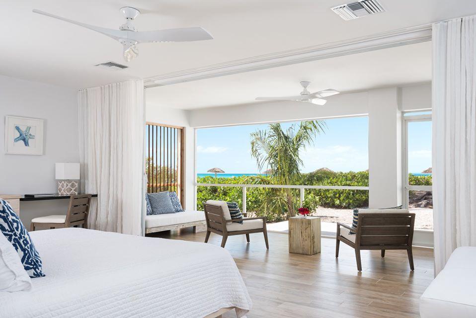 Meridian Club Pine Cay Turks & Caicos