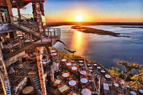 Best Restaurants In Austin Tx With Great Views
