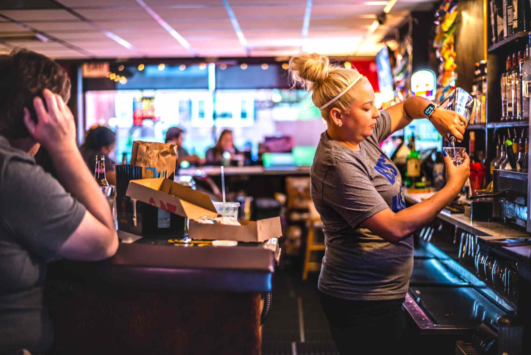 Missouri Dive Bar