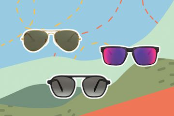 Travel Sunglasses Ray Ban